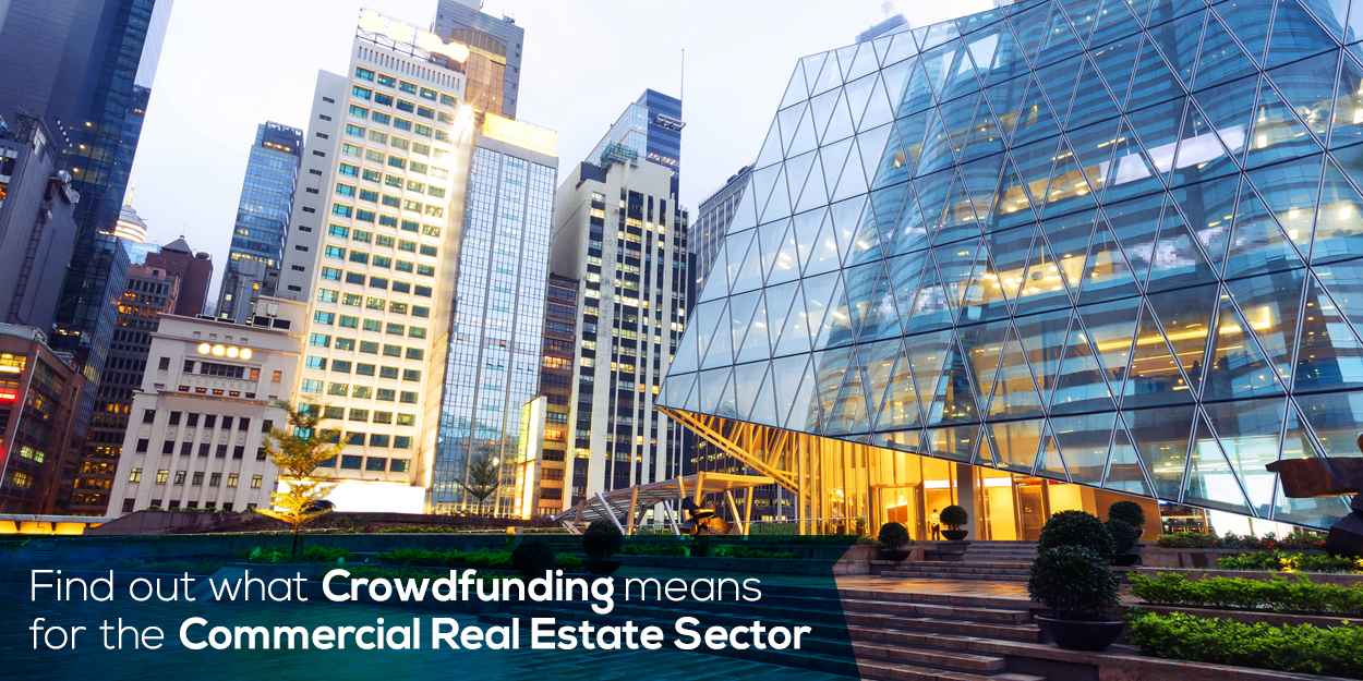 Crowdfunding and Real Estate