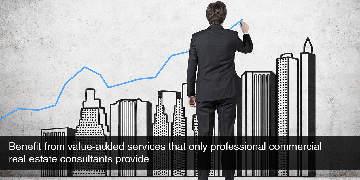 Professional CRE Consultants