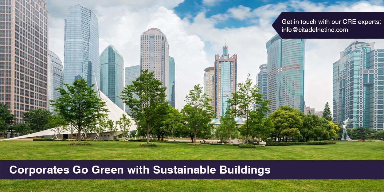 Embracing low energy buildings